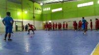 Fasilitas Futsal Indoor